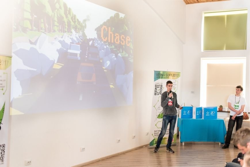 Київстар підтримав IT-фестиваль Vesna-Soft 2017, фото-4