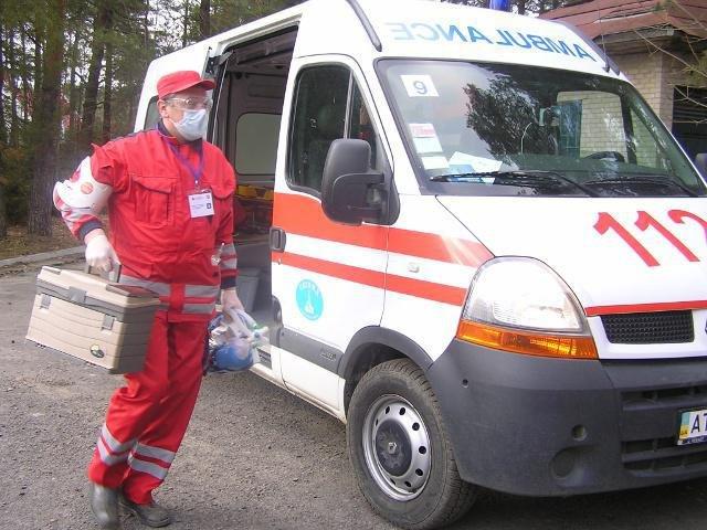 На Закарпатті стався вибух газу: 22-річна дівчина зазнала сильних опіків обличчя та кінцівок, фото-1