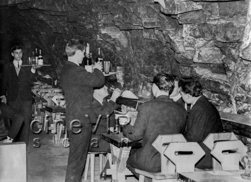 """Як відкривали легендарний ужгородський ресторан """"Скала"""" 50 років тому: фото, фото-3"""
