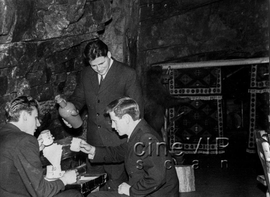"""Як відкривали легендарний ужгородський ресторан """"Скала"""" 50 років тому: фото, фото-5"""