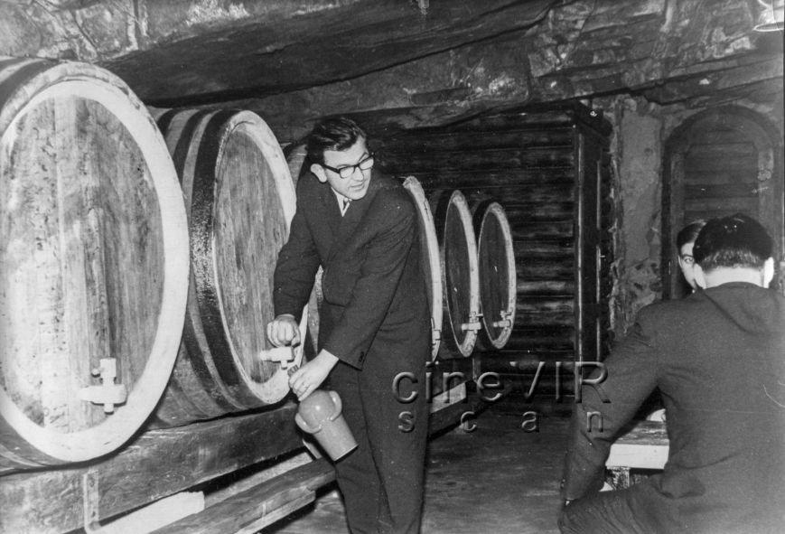 """Як відкривали легендарний ужгородський ресторан """"Скала"""" 50 років тому: фото, фото-7"""