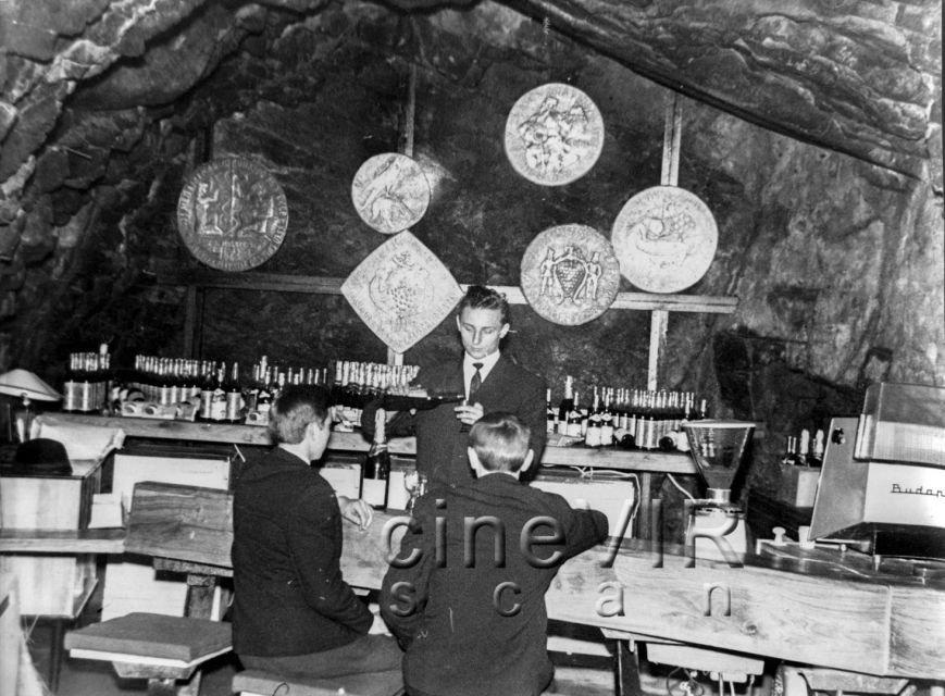 """Як відкривали легендарний ужгородський ресторан """"Скала"""" 50 років тому: фото, фото-1"""