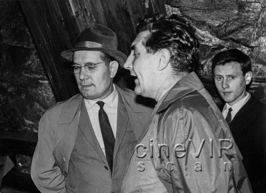 """Як відкривали легендарний ужгородський ресторан """"Скала"""" 50 років тому: фото, фото-6"""