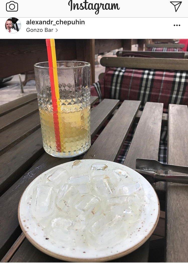 Как ульяновский бар наживается на ульяновцах, фото-1