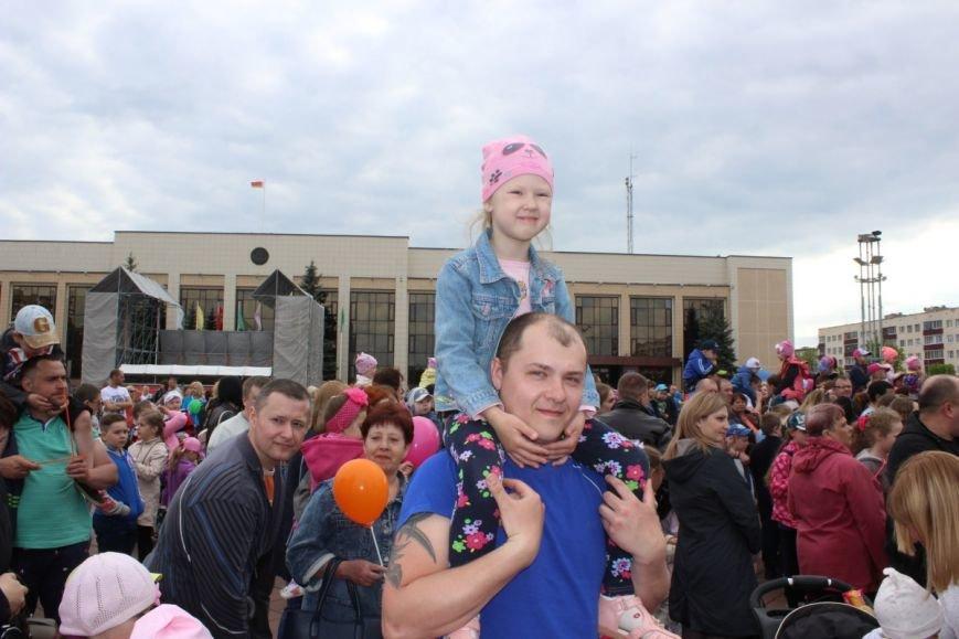 Залипли все! Как новые Бонстики гостили в Новополоцке, фото-2