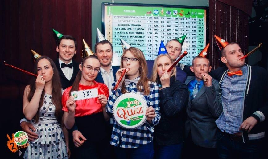 Торты, сюрпризы и поздравления: как Pub Quiz отметил День рождения. ФОТО, фото-2