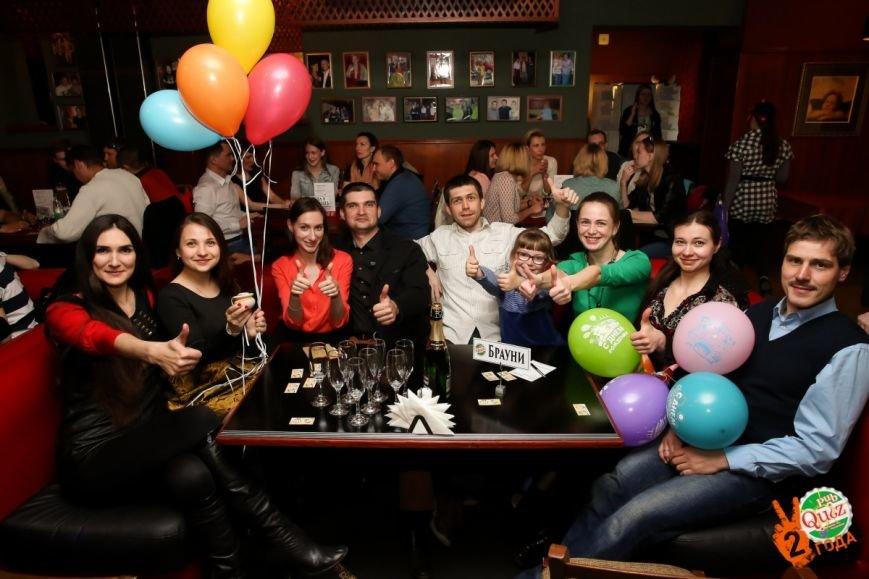 Торты, сюрпризы и поздравления: как Pub Quiz отметил День рождения. ФОТО, фото-6