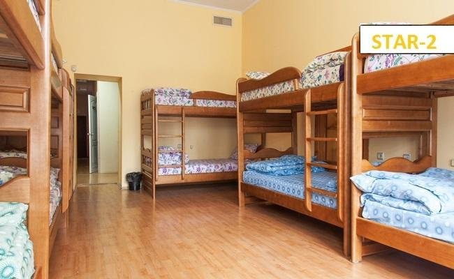 Не без кровати в Одессе: 10 хостелов, где вы всегда можете остановиться, фото-24