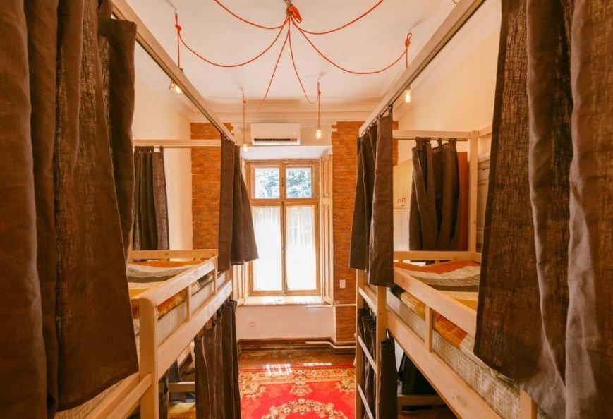 Не без кровати в Одессе: 10 хостелов, где вы всегда можете остановиться, фото-21