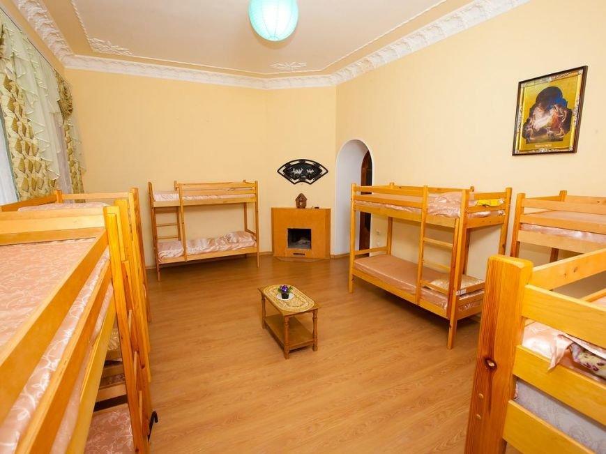 Не без кровати в Одессе: 10 хостелов, где вы всегда можете остановиться, фото-23