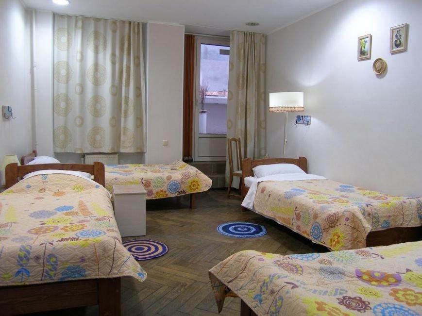 Не без кровати в Одессе: 10 хостелов, где вы всегда можете остановиться, фото-8