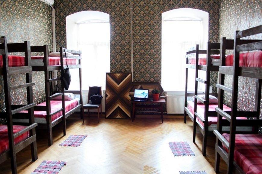 Не без кровати в Одессе: 10 хостелов, где вы всегда можете остановиться, фото-4