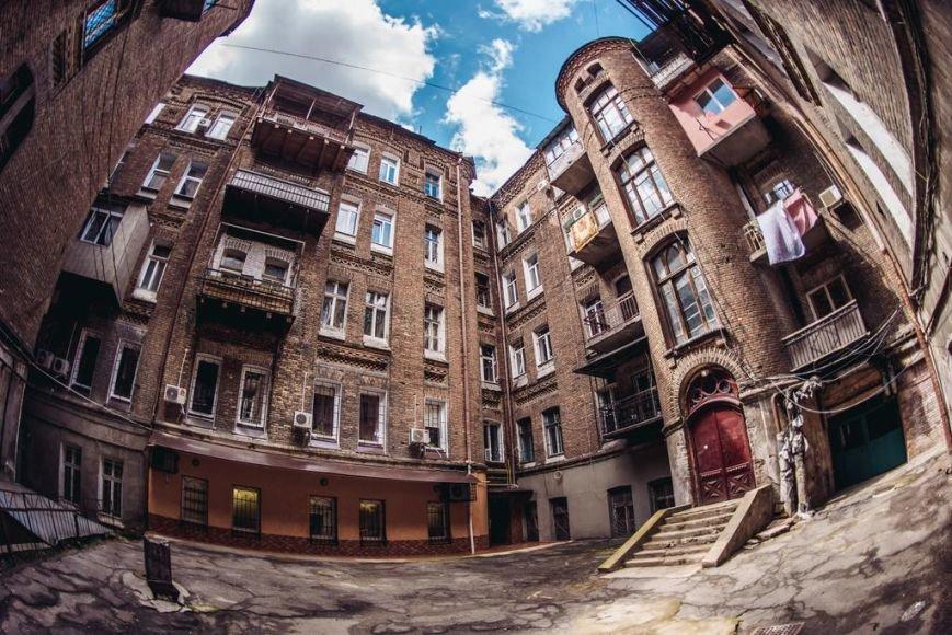 Не без кровати в Одессе: 10 хостелов, где вы всегда можете остановиться, фото-12