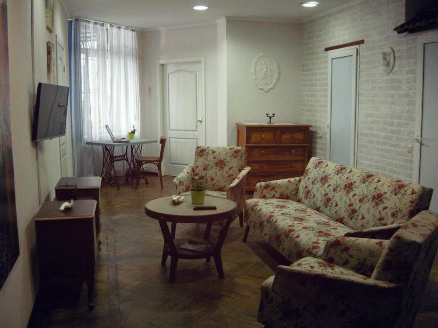 Не без кровати в Одессе: 10 хостелов, где вы всегда можете остановиться, фото-7