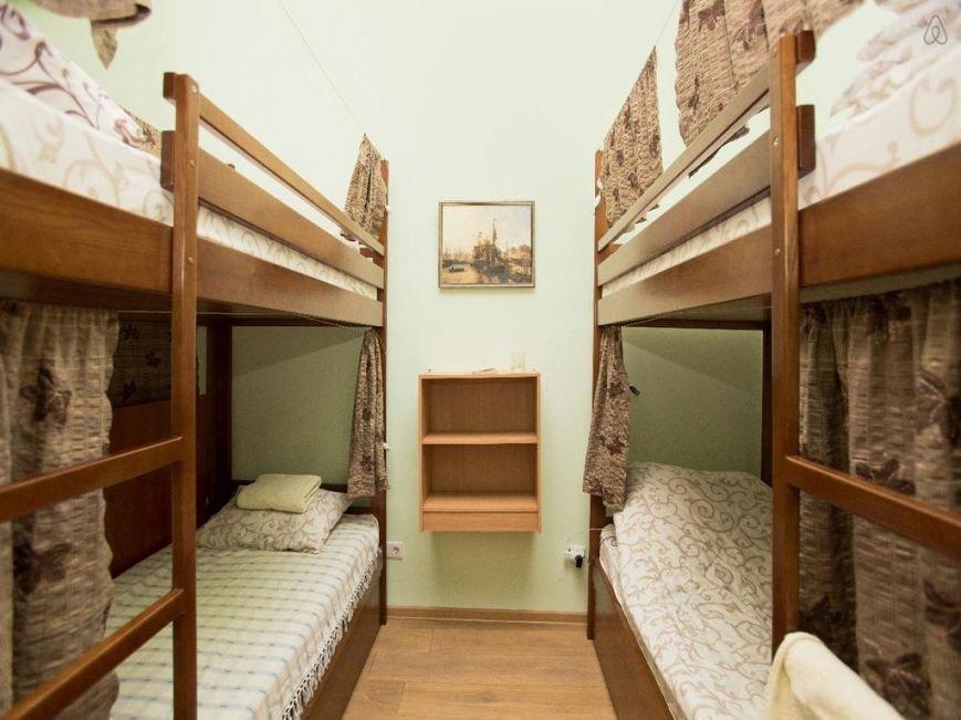 Не без кровати в Одессе: 10 хостелов, где вы всегда можете остановиться, фото-15