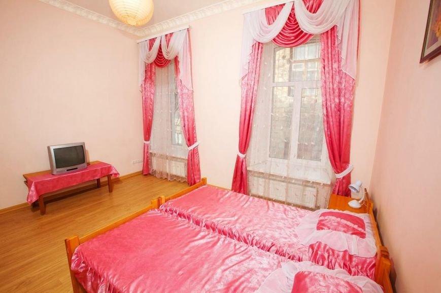 Не без кровати в Одессе: 10 хостелов, где вы всегда можете остановиться, фото-22