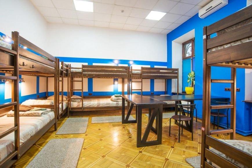 Не без кровати в Одессе: 10 хостелов, где вы всегда можете остановиться, фото-19