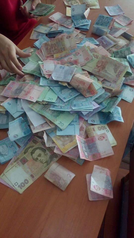 Харьковские школьники собрали деньги на лечение ребенка, пострадавшего при обстреле Краматорска (ФОТО), фото-3