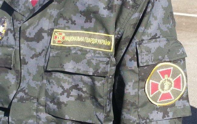 В Ужгороді засудили екс-працівника Нацгвардії України за збут і зберігання психотропних речовин, фото-1