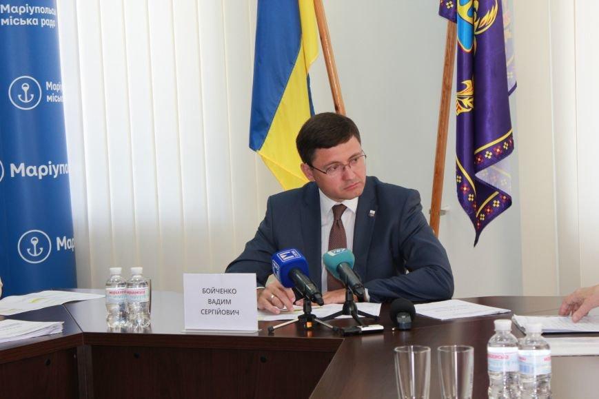 """Директор """"Фонда развития Мариуполя"""" возглавит Приморскую райадминистрацию, фото-2"""
