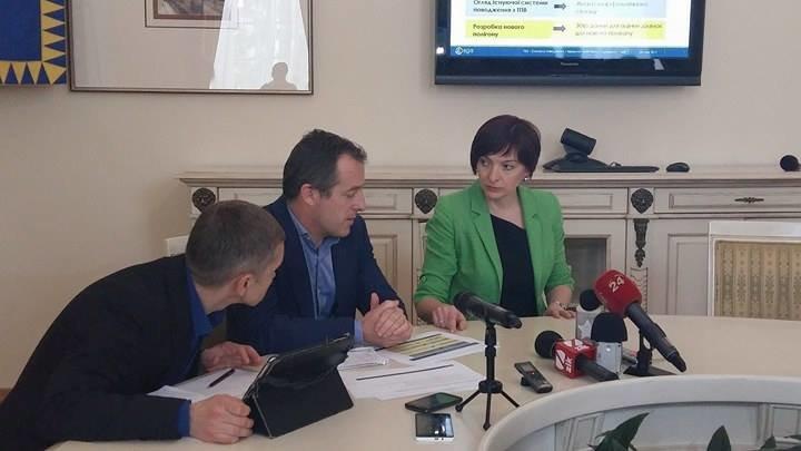 Мерія Львова знову звернулася до ЄІБ щодо кредиту в розмірі 75 мільйонів євро (ФОТО), фото-2