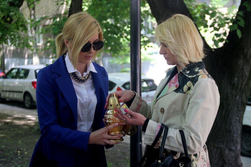 Незабуті: у Львові пом'янули померлих від епідемії ВІЛу та СНІДу (ФОТОРЕПОРТАЖ), фото-5