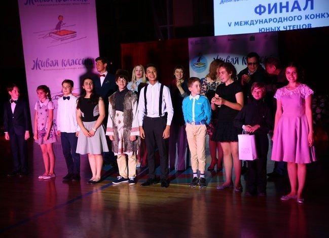 Юный украинец рассказал в Крыму о Пушкине и стал победителем международного конкурса (ФОТО), фото-6