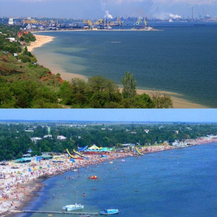 Мариуполь во всей Украине, фото-9