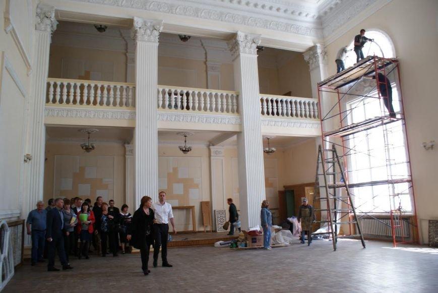 ДК имени Горького планируют открыть в День Каменского, фото-2