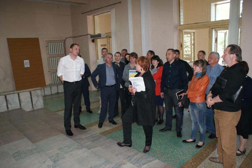 ДК имени Горького планируют открыть в День Каменского, фото-3
