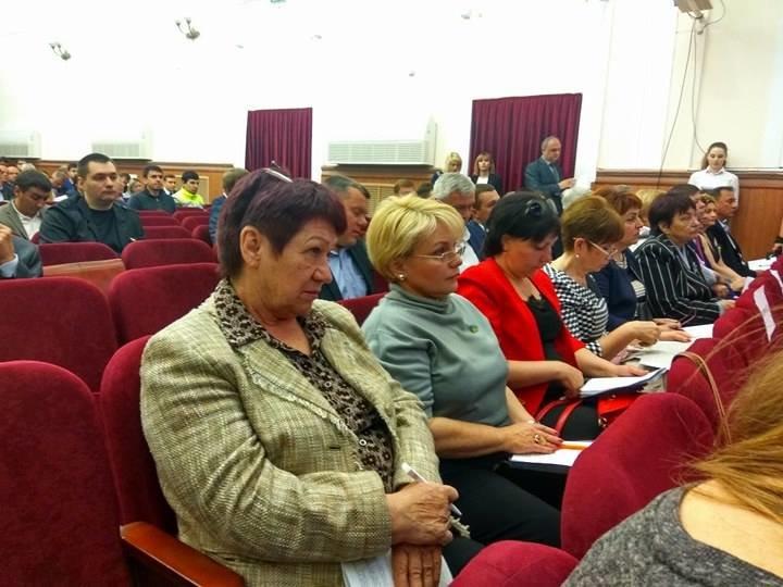 В Мариуполе стартовала сессия горсовета, фото-1