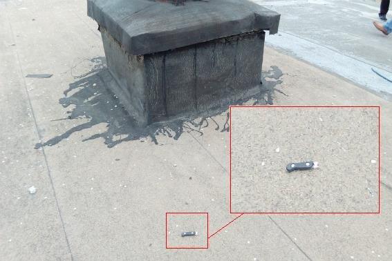 Мешканка Мукачева показала, як встромлювала ніж у спину 49-річного чоловіка: фото, фото-2