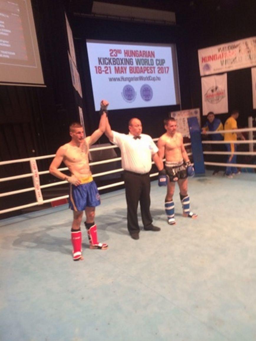 Кам'янчани стали призерами з кікбоксингу, фото-2