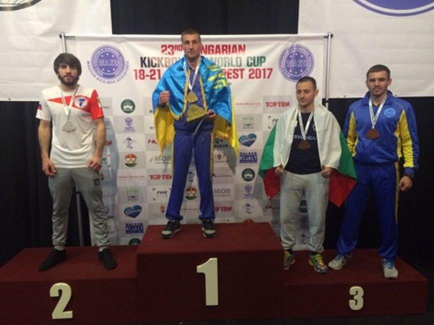 Кам'янчани стали призерами з кікбоксингу, фото-5