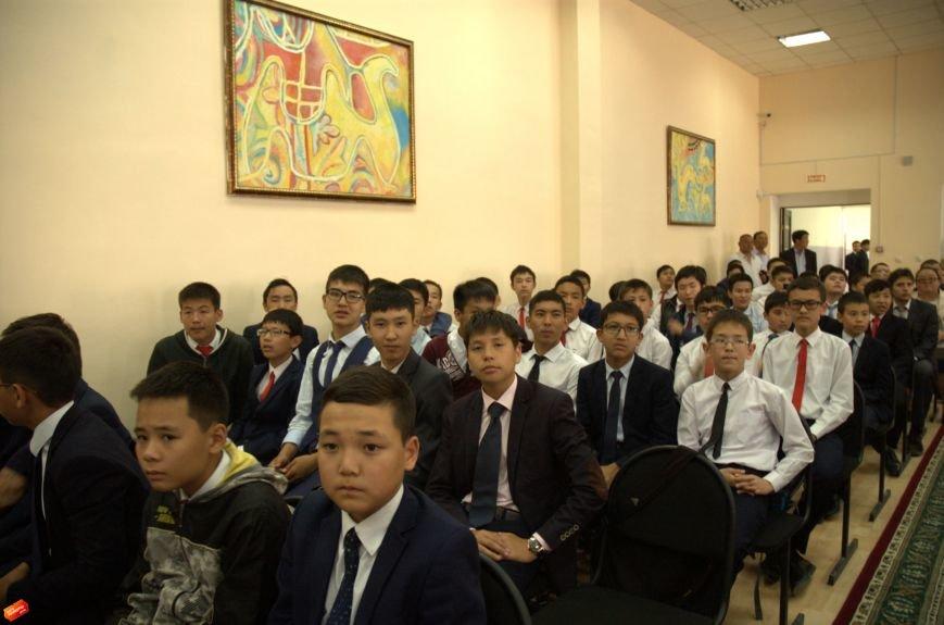 50 школ Мангистау получили спортивный инвентарь, фото-1
