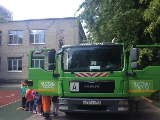 Городской проект «Яркая экология»: награждение победителей в детском саду №118, фото-2
