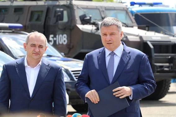 Силовики задержали бывшего руководителя харьковской налоговой (ФОТО), фото-1