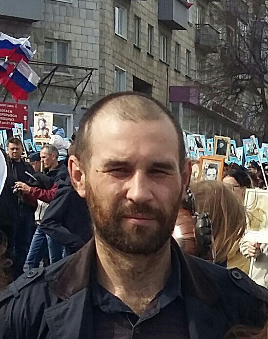 В Ульяновске потерялся мужчина, фото-1