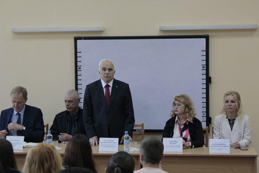 Представительство ЕС в Украине помогало найти работу мариупольским студентам (ФОТО), фото-1