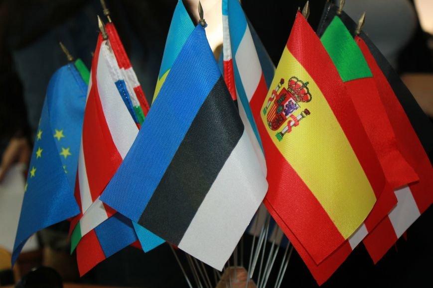 Представительство ЕС в Украине помогало найти работу мариупольским студентам (ФОТО), фото-10