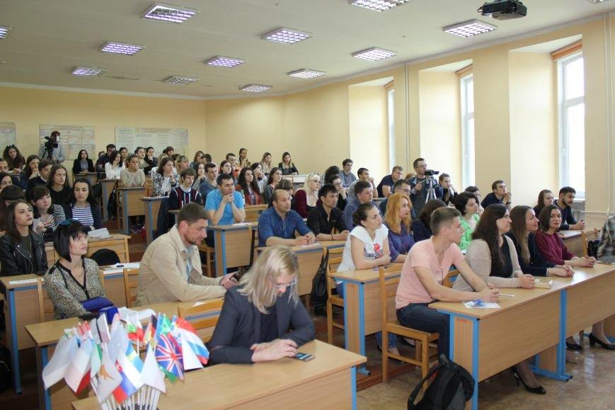 Представительство ЕС в Украине помогало найти работу мариупольским студентам (ФОТО), фото-3