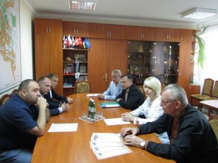 Міський голова провів робочу зустріч з потенційними інвесторами, фото-1