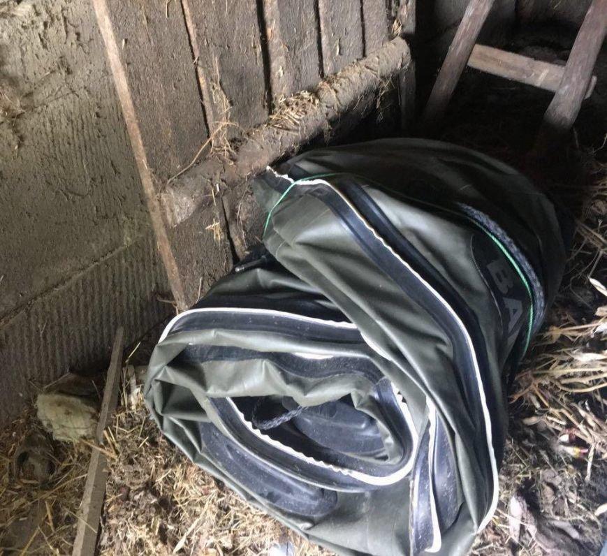 До руйнування прикордонної інфраструктури причетні мешканці двох сіл на Волині, фото-2