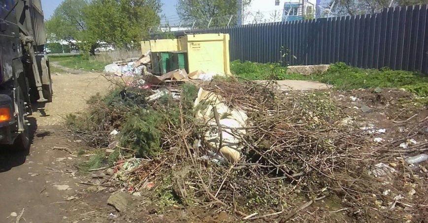 Госадмтехнадзор оштрафовал 10 СНТ в Домодедово на 160 тысяч рублей, фото-1