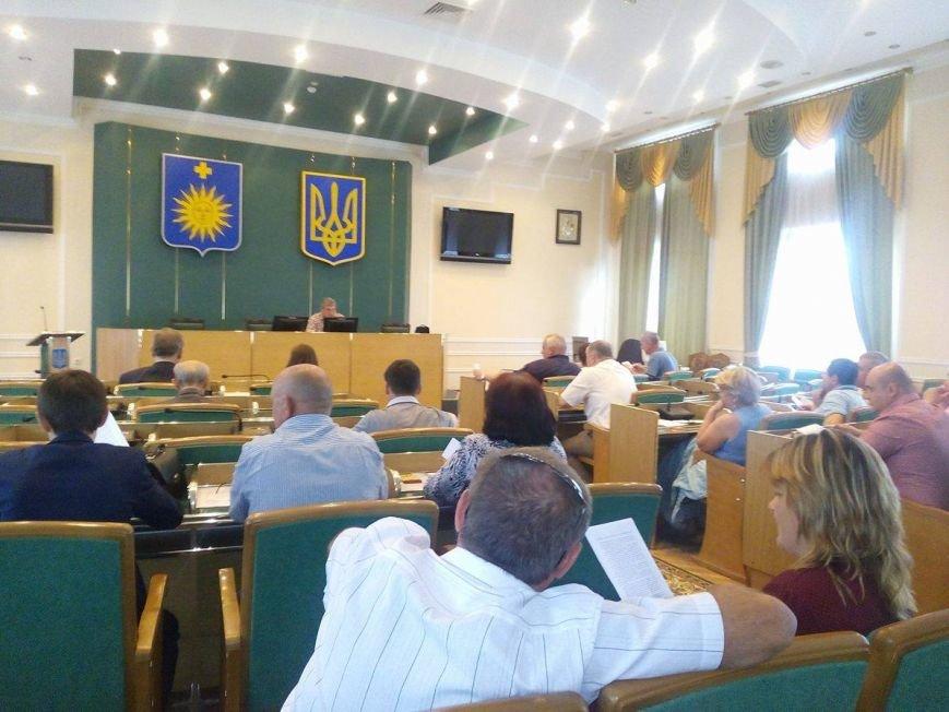 На засіданні Громадської ради обговорили статус мотобольного стадіону, фото-1