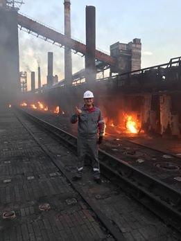 Завершено строительство новой ЛЭП на Авдеевку — АКХЗ впервые за три года заработал на полную мощность (ФОТО), фото-2