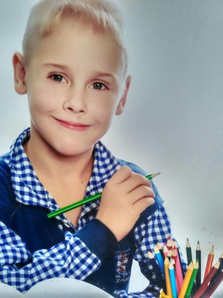 В Купянске пропал ребенок. Полиция просит помощи в розыске (ФОТО), фото-1
