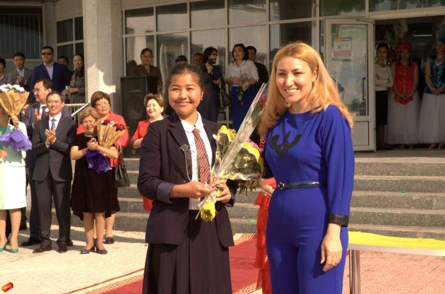 Назарбаев Интеллектуальная Школа проводила своих первых выпускников, фото-13