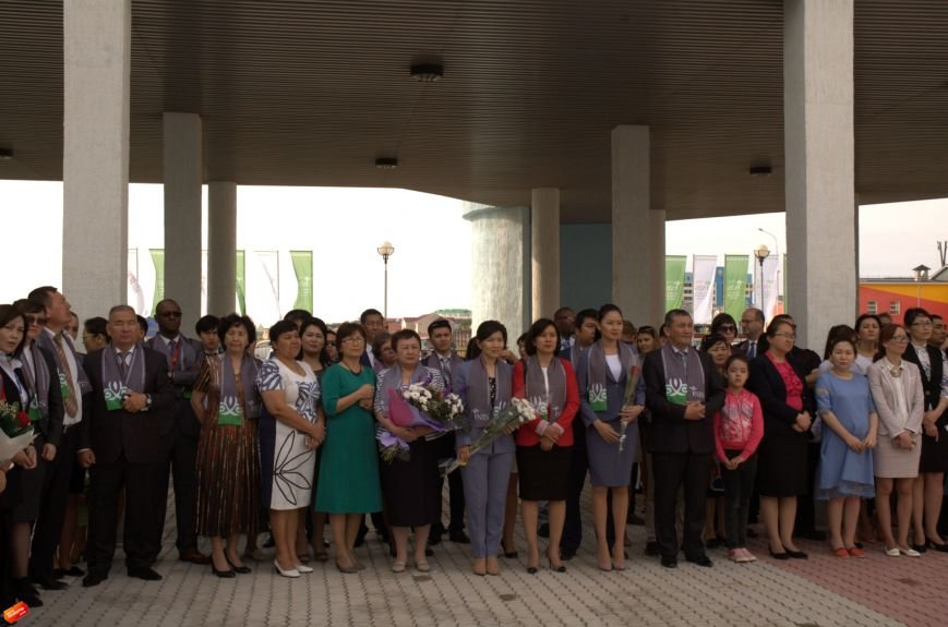 Назарбаев Интеллектуальная Школа проводила своих первых выпускников, фото-6
