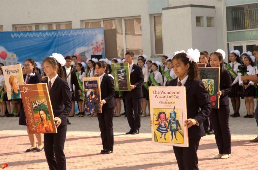 Назарбаев Интеллектуальная Школа проводила своих первых выпускников, фото-9